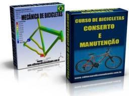 Aprenda consertar Bicicletas ( video aulas )