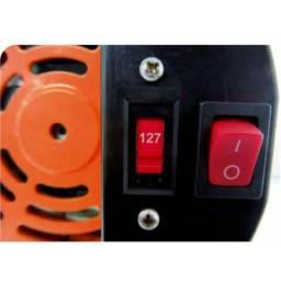 Compressor Ar Direto Windjet Bivolt - Intech Machine