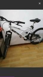 Bicicleta GPS