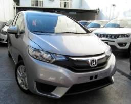 Honda Fit LX 1.5 Automático - 2017