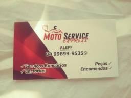 Moto service express