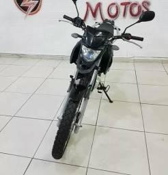Yamaha xtz 150 2017 - 2017