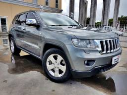 Jeep Grand Cherokee Limited 4X4 Oportunidade Única - 2012