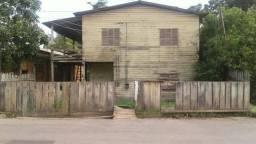 Casa/Terreno Buritizal