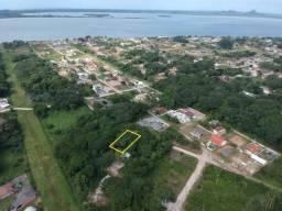 Terreno à venda, 300 m² por r$ 40.000,00 - brandalize - itapoá/sc