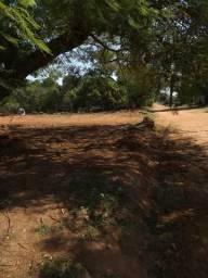 Alugo terreno 1.500 metros prox Hot Planet Araçatuba