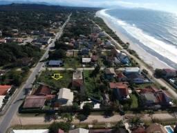 Terreno à venda, 1098 m² por r$ 490.000,00 - praia do imperador - itapoá/sc