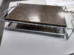 Pedra Grill/Fundue/ Churrasqueira Elétrica
