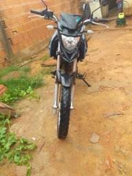 Vendo essa moto crosser xtz 2018 - 2018