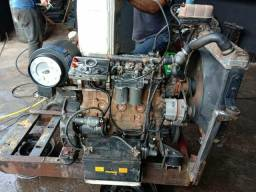 Motor Perkins Q20B