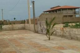 Casa em Luis Correia na Praia de Atalaia