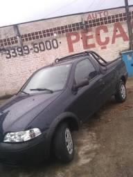 Strada fire 2004 - 2004