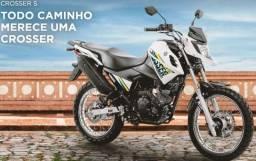 Yamaha Xtz 150 S Crosser ABS