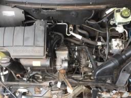 Motor parcial Mercedes Class A160 2005