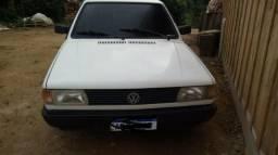 Volkswagen Saveiro 91 - 1991