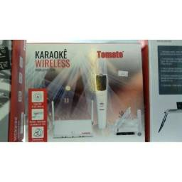 Karaoke Tomate 2206