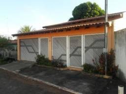 Casa No Centro de Várzea Grande Com Hidromassagem- Promoção de Março