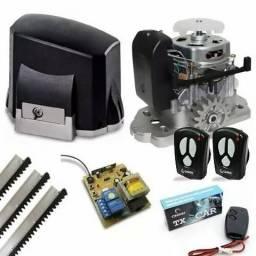 Estalaçao ,vendas e manutenção em motor, cerca elétrica,e câmeras CFTV