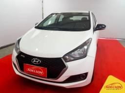 Hyundai Hb20 R-SPEC - 2016
