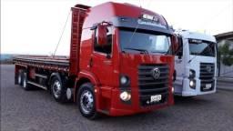 Caminhão Bi-truk 24.280 wolkswagen 2013 / 2013 - 2013