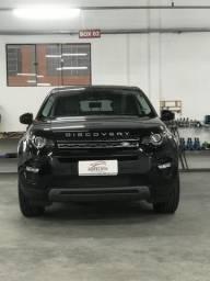 Land Rover Discovery Sport SE 2016 - Impecável 25.000 Km originais!!! - 2016