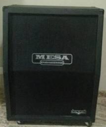 Caixa Gabinete 2x12 Guitarra Mesa Boogie Eminence 300w comprar usado  São José Dos Campos