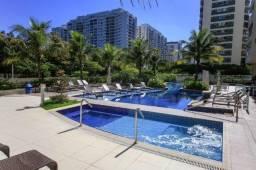 Aluguel temporada - Condomínio Rio 2 - Verano Stay Residence Flat