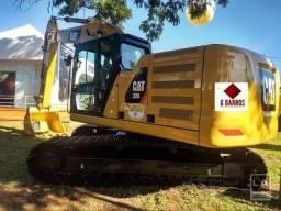 Escavadeira Caterpillar 320 Peso Op : 20.903 kg 2020