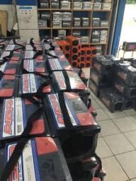Bateria de caminhão 155ah 499,00