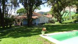 Escritório para alugar com 5 dormitórios em Corrêas, Petrópolis cod:3639