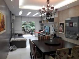 Cobertura com 4 dormitórios à venda, 137 m² por R$ 1.735.000,00 - Barra da Tijuca - Rio de