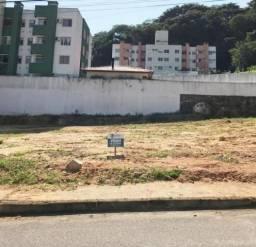 Terreno à venda em Forquilhinhas, São josé cod:2038