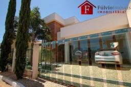 Casa de Altíssimo Padrão com 3 Suítes em Vicente Pires