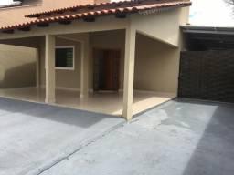 Casa Grande 3/4 (360m² de lote) no Resid. 3 Marias R$ 380.000,00