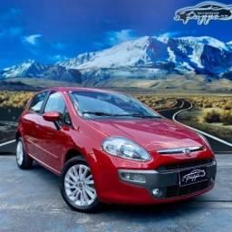 Fiat Punto Essence 1.6 automático