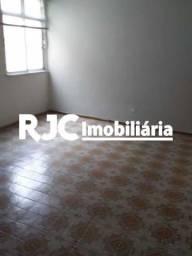 Apartamento à venda com 1 dormitórios em Vila isabel, Rio de janeiro cod:MBAP10936