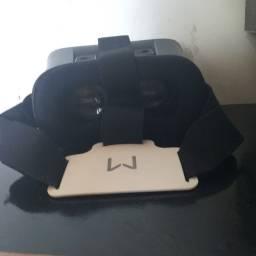 Oculos VR (realidade virtual)