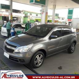 CHEVROLET AGILE LTZ 1.4 MPFI 8V FLEXPOWER 5P FLEX 2012