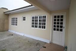 Casa com 2 quartos no Alto Boqueirão