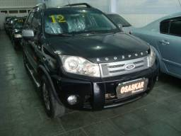 ECOSPORT 2012/2012 1.6 FREESTYLE 8V FLEX 4P MANUAL