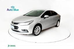 CRUZE 2017/2017 1.4 TURBO LT 16V FLEX 4P AUTOMÁTICO