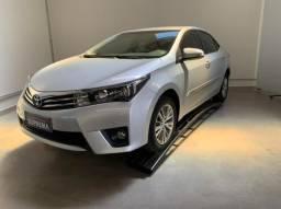 Toyota Corolla ALTISFLEX 4P