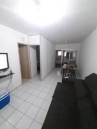 Apartamento com 1 dormitório para alugar, 50 m² por R$ 1.000/mês - Vila Imperial - São Jos