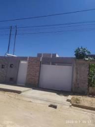 Casa à venda, 115 m² por R$ 140.000,00 - Morro - Patos/PB
