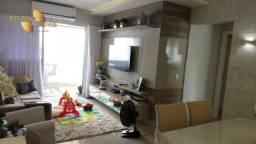 Edificio Porto Real - Apartamento com 2 dormitórios à venda, 80 m² por R$ 325.000 - Araés