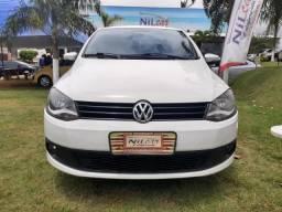 Volkswagen Fox Prime 1.6 Total Flex 8v 5p