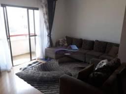 Apartamento com 3 dormitórios à venda, 104 m² por R$ 690.000 - Vila Regente Feijó - São Pa