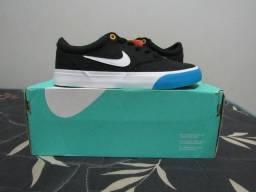 Tênis Nike SB Change Canvas Unissex (NOVO)