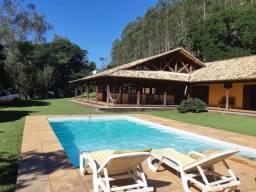 Linda fazenda com 80 alqueires a 1 hora de Itaipava