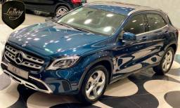 Mercedes-Benz GLA-200 2020 Advance 0 Km
